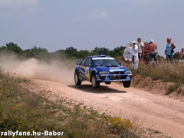 Duna Rally 2007