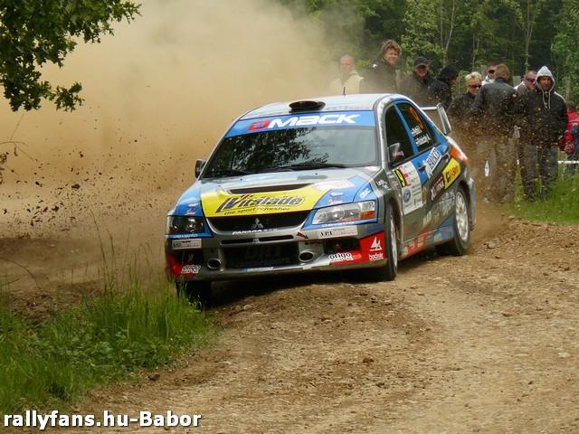 Kattints a képre a 2012-es Bükfürdő Rallye további képeiért