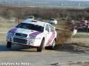 16. Mikulás Rally 2012