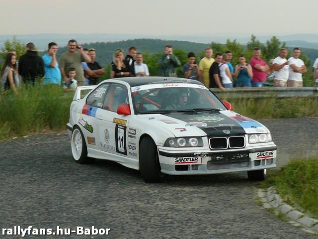 """XII. Horváth """"Boci"""" Emlékverseny 2013 Écs, Rábaring"""