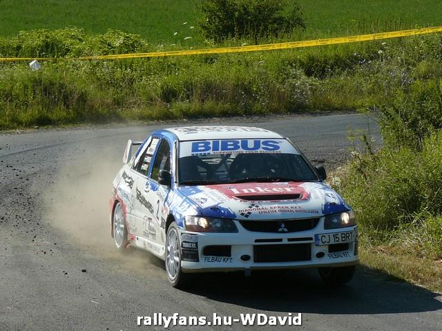 Lábatlan Rallye 2013