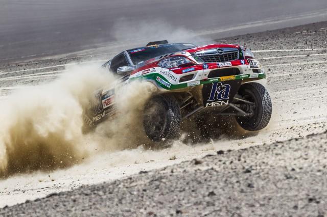 Dakar2013Szalay
