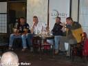 UNIQA Sandlander Dakar Team élménybeszámoló a Lurdy Házban