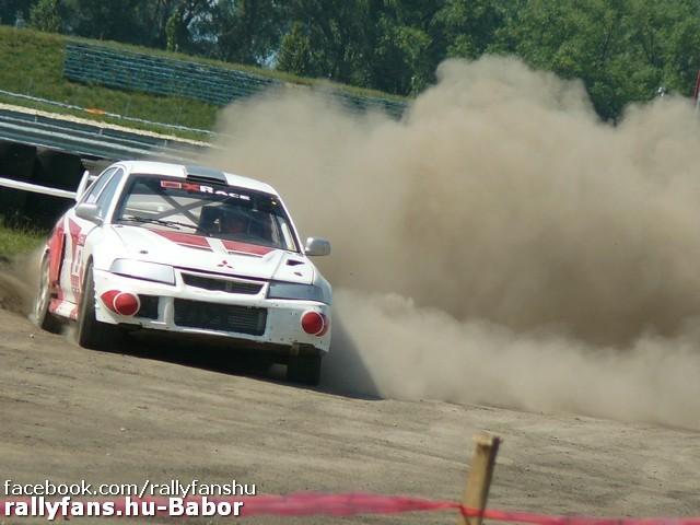 XRace Slovakiaring 2014