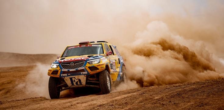 Dakar Rally története