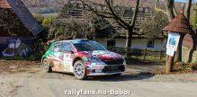Rally Hungary