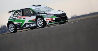 Herczig Norbert-Ferencz Ramón FIA ERC 2021