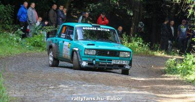 Salgó Rallye