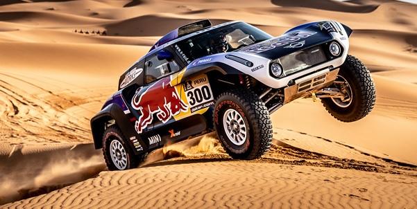 Dakar Rally