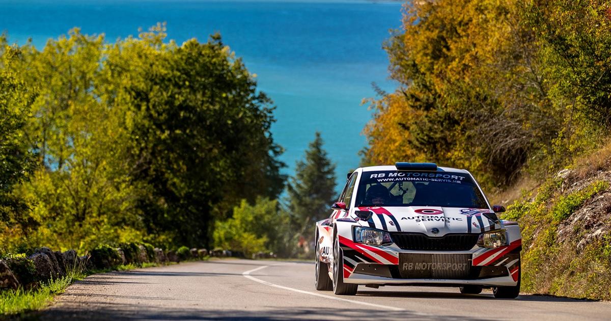 Horvát Rally