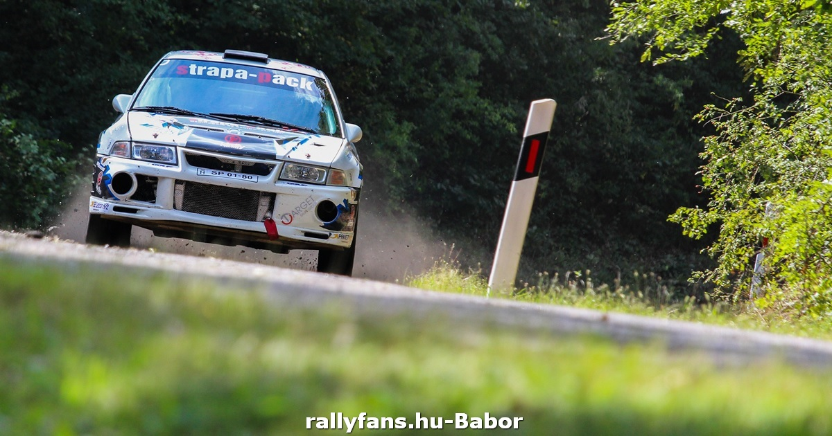 Eger Rally
