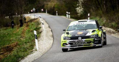 Turán Motorsport I. Boldogkő Rally