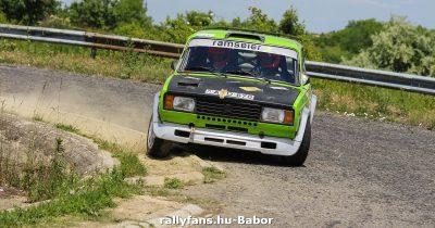 Metabond Rally Sprint KMI Autóház kupáért 2021 képek