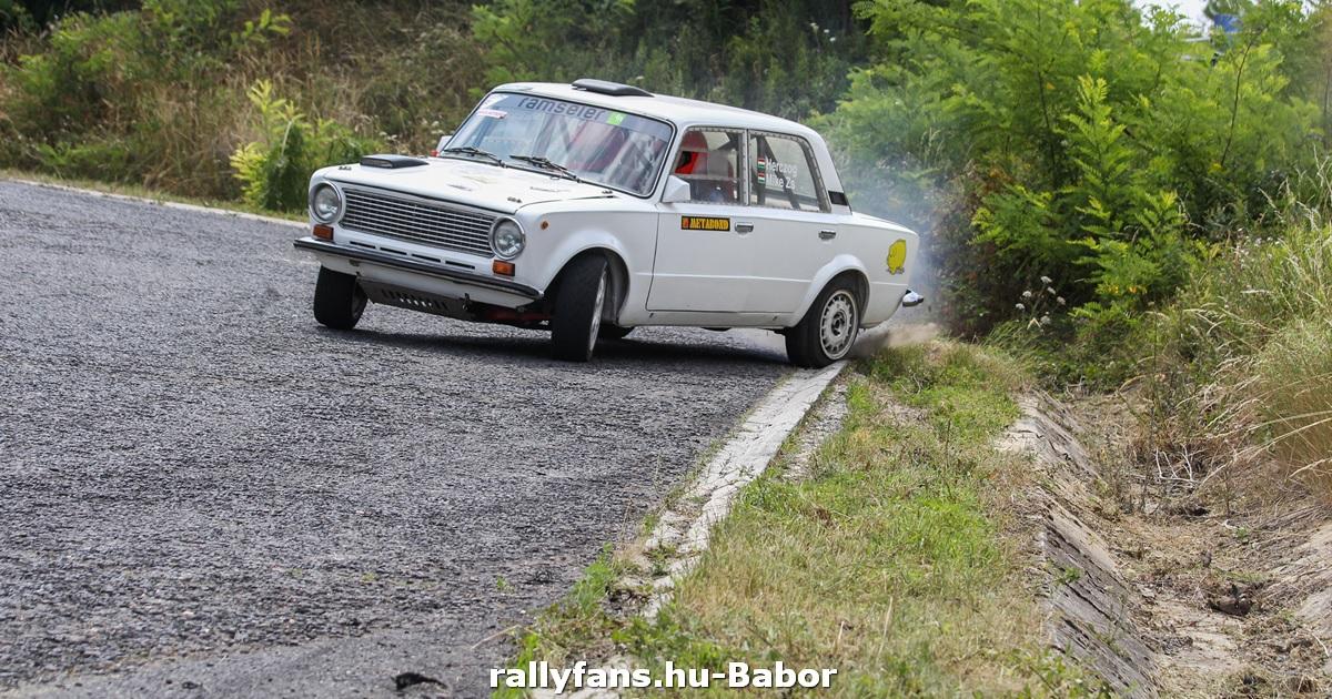 Metabond 2021 RBF Nyílászáró Rally Tesztedzés képek