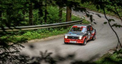 Wirtmann Zelezniki Rally 2021