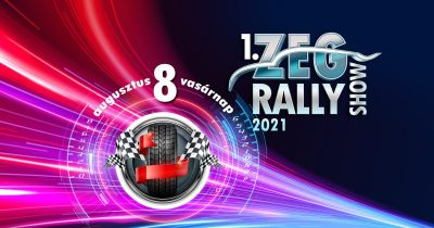 1. ZEG Rally Show 2021