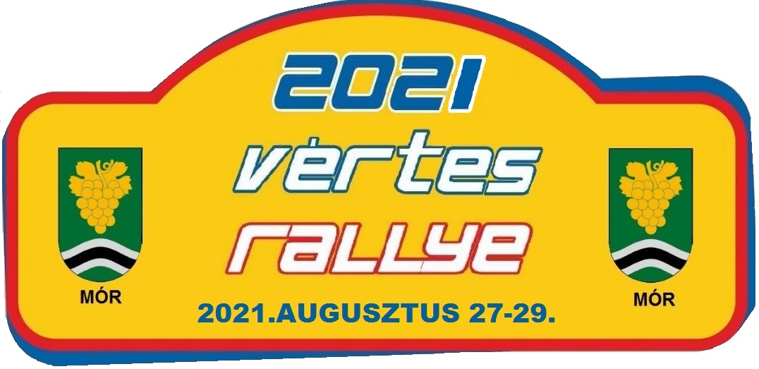 Vértes Rallye 2021