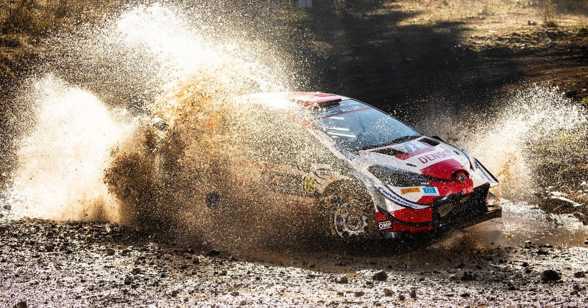 WRC Akropolisz Rally