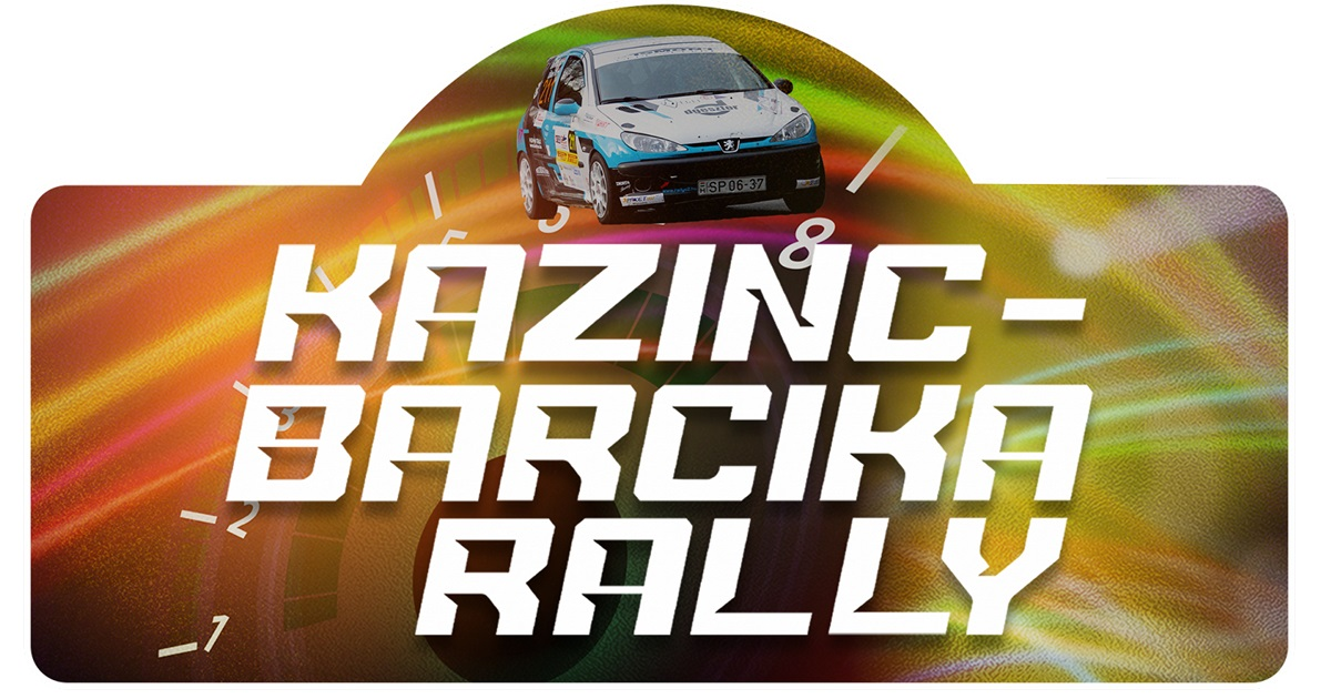 Kazincbarcika Rally